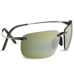 Maui Jim Olowalu Polarized Sunglasses