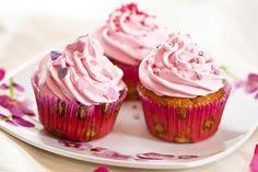 Vaaleanpunaiset unelmamuffinit: http://www.dansukker.fi/fi/resepteja/vaaleanpunaiset-unelmamuffinit.aspx Näyttävät ja kauniit muffinit ystävänpäiväksi. #muffinit #reseptit