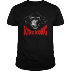 King Kong Face T-Shirts, Hoodies. VIEW DETAIL ==►…