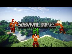 Minecraft Survival Games #1 RKO OUTTA NOWHERE - http://dancedancenow.com/minecraft-backup/minecraft-survival-games-1-rko-outta-nowhere/