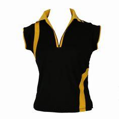 Lady Golfwear - Cap Sleeves Top SALE!, $20.00 (http://www.ladygolfwear.com.au/cap-sleeves-top-sale/)