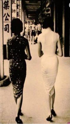Hong Kong 60's