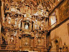Mincetur propone a Andahuaylillas como nueva opción turística en el Cusco | Peruglobal.pe