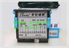 37.62$  Buy here - http://ais93.worlditems.win/all/product.php?id=32619440517 - Ewelly Seafood machine temperature controller EW-983Ah intelligent temperature thermostat