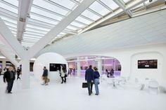 Afbeeldingsresultaat voor docks bruxsel brussel belgië Shopping Malls