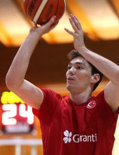 Cedi Osman  Clevelend Cavaliers