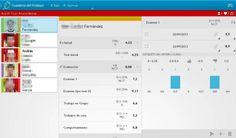 """Nuevo """"Cuaderno del Profesor"""", para dispositivos Android"""