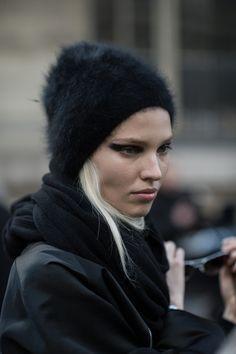 New York Fashion Week • Photo by Julien Boudet • bleumode.com