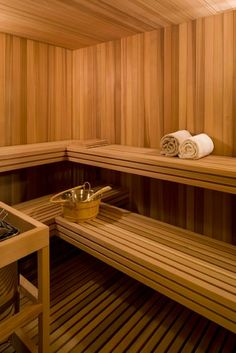Sauna Design, Pictures, Remodel, Decor and Ideas - page 4