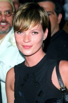 From iconic pixies to modern crops, we countdown the best short hair of all time here.