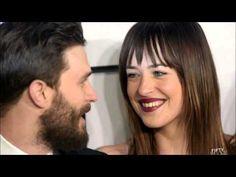 Jamie and Dakota - Say You Love Me - YouTube