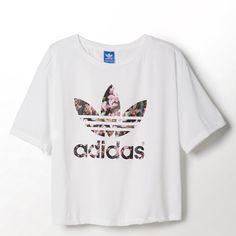 adidas - Orchid T-shirt