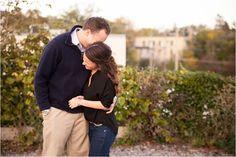 Milwaukee Wisconsin Wedding photographer Menomonee Falls WI Engagement Session | candid | love | couples posing
