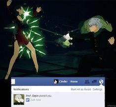 RWBY, facebook GIF