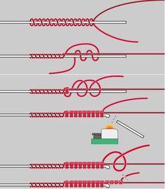 FG Knot - Поиск в Google