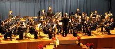 LA HERRADURA. El domingo 3 de enero, a las 20:00 horas, en el Centro Cívico, se celebrará el Concierto de Año Nuevo a cargo de la Banda Municipal de Música de Almuñécar,