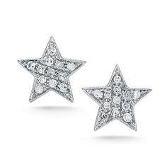 Julianne Himiko Star Earrings