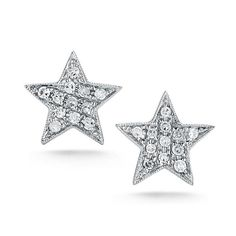 Julianne Himiko Star Earrings