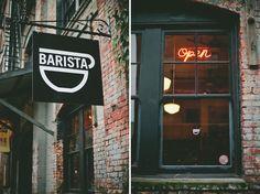 Pearl Barista » Portland, OR | Endlessly Enraptured