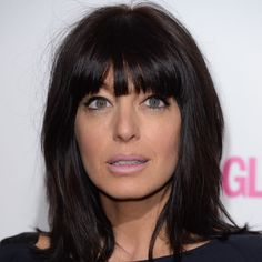 Claudia Winkleman to return to Strictly Come Dancing this weekend Fringe Haircut, Fringe Hairstyles, Hairstyles With Bangs, Hairstyle Ideas, Hair And Makeup Tips, Hair Makeup, Claudia Winkleman Hair, Hair Inspo, Hair Inspiration