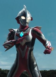 Ultraman... recuerdos