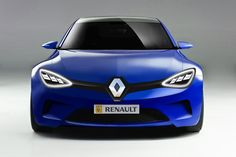 Renault Coupe Corbusier Concept Shows How the French Carmakers Automobile, Renault Megane, Future Car, Hd Wallpaper, Wallpapers, Motor Car, Concept Cars, Classic Cars, Vehicles