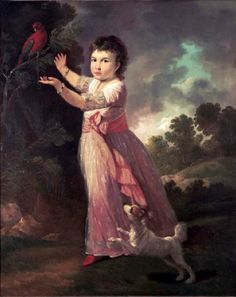 Tilly Kettle (1735 – 1786, English)