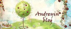 Andreya blog