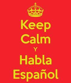 starting #Spanish lessons in June :)