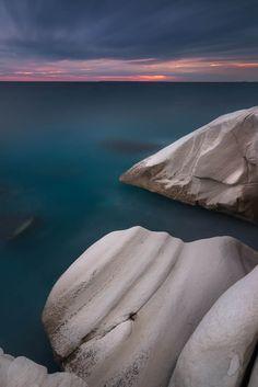 Cold Breeze by Tomasz Huczek on Magic Places, Creative Shot, Cyprus, Top Photo, Cinematography, Breeze, Natural Beauty, Sunrise, Scenery