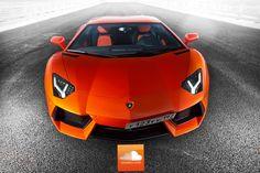 Lamborghini fait du bruit sur Soundcloud
