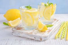 Do you know that lemon water is probably the most beneficial drink one can consume in the morning? Here's why? It has been emphasized time and again that early risers lead a much healthier life as compared to those who wake up much later in the day. But is rising early all that you need […] The post Here's Why Drinking Lemon Water First Thing In The Morning Is Good For You appeared first on Healthy Living Daily.