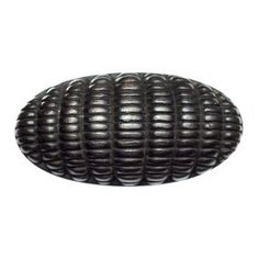 Big Sky Hardware Oil-Rubbed Bronze Oval Cabinet Knob 683020