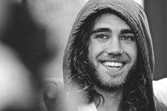 Matt Corby...it should be illegal to be this cute