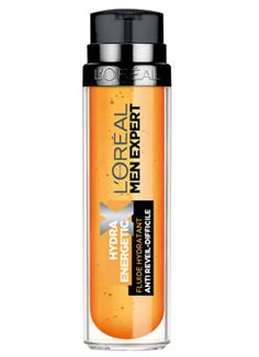 Hydra Energetic Xtreme Soin Hydratant Taurine Boost - L'Oréal Men Expert