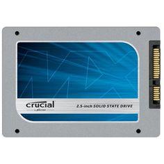 EGC Mini Giveaway: Crucial 128GB SSD