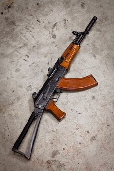 Weapons Lover : Photo