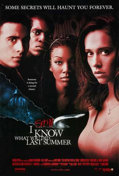 I Still Know What You Did Last Summer (1998) - Click Photo to Watch Full Movie Free Online.