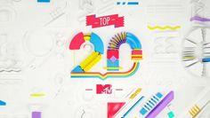 MTV TOP 20 HD on Vimeo