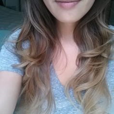 Loving the ash blonde ends! Lily is amazing at getting dark asian hair blonde! - Yelp