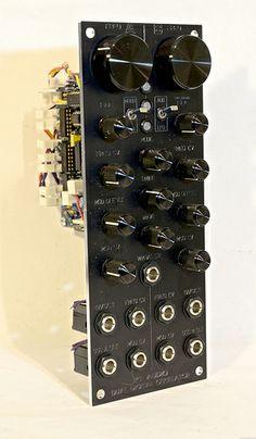 Dual Digital Oscillator profile