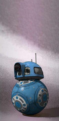 Bad Robot?~
