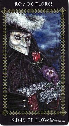 King of Flowers (Victoria Frances Tarot card) Tarot Card Decks, Tarot Cards, Fantasy Illustration, Digital Illustration, Le Tarot, France Art, Vampire Art, Blond Amsterdam, Illustrations Posters