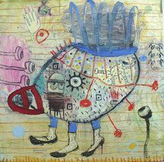 ArtSlant - Heather Wilcoxon