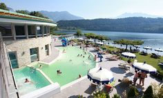 limango Travel - Levico Terme, 3*S Parc Hotel Du Lac Family & Wellnessresort Italien, Trentino