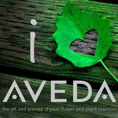 I heart AVEDA. Obsessed with all of their products #natural #earth #organic