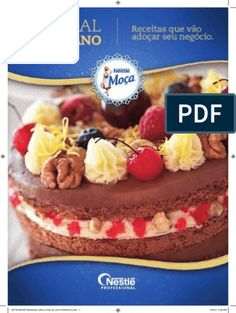 Receituario Moca Secret Recipe, Chocolate, Cheesecake, Desserts, 30, Foods, Pudding Cake, Cake Toppers, Sweet Like Candy