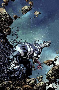 VENOM: SPACE KNIGHT #10