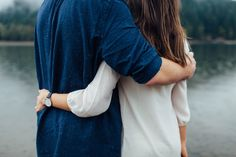 Find images and videos about love, couple and hug on We Heart It - the app to get lost in what you love. Love Couple, Couple Shoot, Couple Goals, Couple Style, Sweet Couple, All You Need Is Love, Love Is Sweet, Couple Photography, Photography Poses