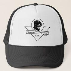 American Rottweiler Club Logo Trucker Hat   rottweiler painting, rottweiler puppy german, rottweiler in snow #rottweilervideos #rottweilerpage #rottweilercorner Rottweiler Puppies, Cool Fonts, Tool Design, American, Videos, Club, Cool Stuff, Logos, Art Designs
